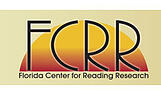 Florida Centre for Reading Research logo