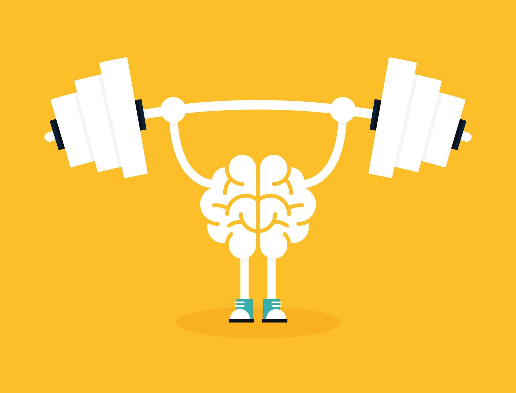 Fast ForWord brain training